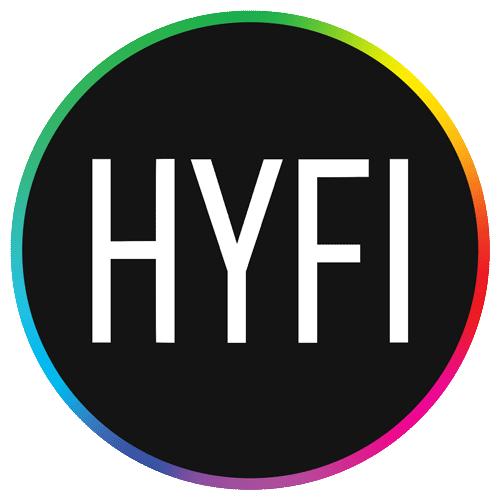 HYFI Logo